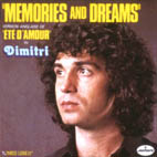 Memories and dreams (Ete d'amour)