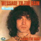 Message to the rain